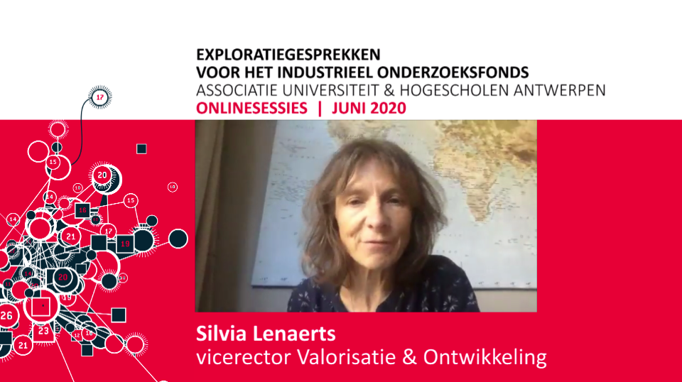 Introductievideo voor exploratiesessies IOF-consortia